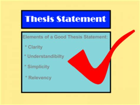 Related studies in thesis sample
